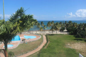 Vacation rental in Guadeloupe