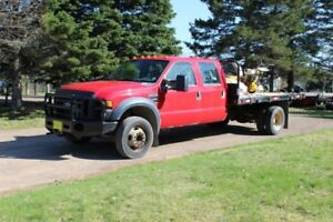 Ford F-450 Work Truck - Financing is Available!!