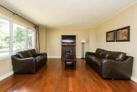 Furnished Five bedroom Executive Home