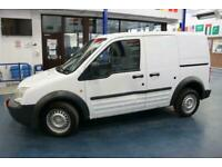 2008 - 57 - FORD TRANSIT CONNECT T220 1.8TDCI 90PS VAN (GUIDE PRICE)