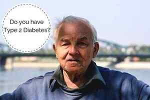 NEW STUDY: Do you have Type 2 Diabetes?