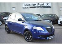 2014 Chrysler Ypsilon 1.2 S 5dr (start/stop)