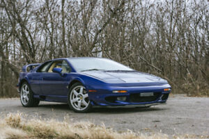 '98 Lotus Esprit V8 Twin Turbo-Local Car-Super Clean Rare Exotic