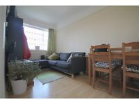 Spacious 2 double bedroom flat with separate lounge near Newington Green
