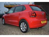 BAD CREDIT CAR FINANCE AVAILABLE 2011 61 Volkswagen Polo 1.4