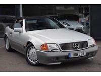 1990 Mercedes-Benz 300 3.0 SL 2dr