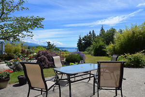 Ocean View on Acreage! Immaculate!!!