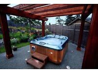 Hot Tub Servicing and Repairs