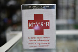 M*A*S*H The Complete TV Series Season 1-11