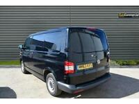 2014 Volkswagen Transporter 2.0 TDI BlueMotion Tech T28 Startline Panel Van 4dr