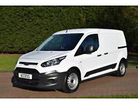 Ford Transit Connect 1.6TDCi 75PS 210 L2
