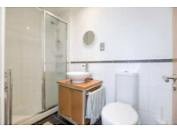 two bedroom flat Dunlop street furnished city centre*