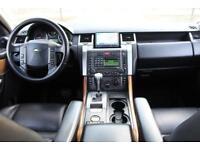 LHD LEFT HAND DRIVE Land Rover Range Rover Sport 2.7TDV6 AUTO 2006 HSE GREY CLEA