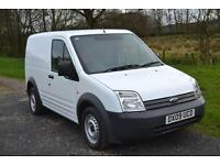 Ford Transit Connect T220 t d i | NO V A T
