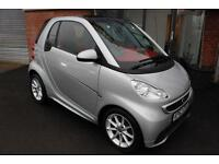 Smart Car Fortwo Coupe PASSION. VAT QUALIFYING