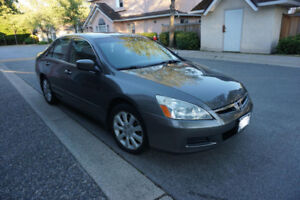 Honda Accord  SE V6 2006
