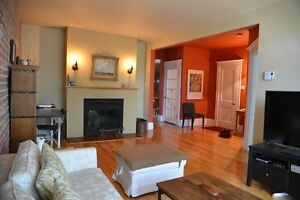 Gorgeous 2 bedroom condo (Outremont)