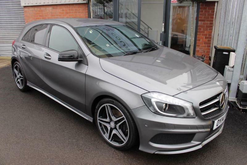 mercedes a220 cdi blueefficiency amg sport vat qualifying in warrington cheshire gumtree. Black Bedroom Furniture Sets. Home Design Ideas
