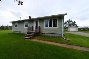 25610 Route 2 New Annan Bungalow PEI Canada