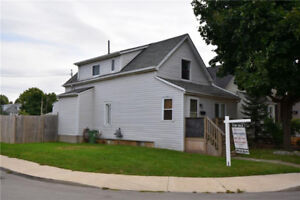 SPACIOUS HAMILTON HOME FOR SALE !!