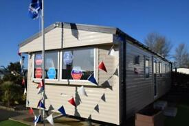 Static Caravan Pevensey Bay Sussex 2 Bedrooms 6 Berth Willerby Caledonia 2018