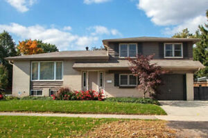 Spacious Front Foyer Opens To A Generous Size Main Floor Family
