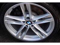 BMW 650i M SPORT-HEAD UP DISPLAY & SUNROOF