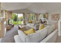 Brand New Willerby Clearwater Lodge for sale @ Billing Aquadrome