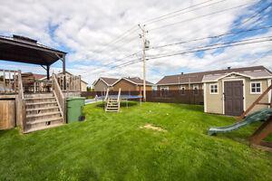Grande maison de 6 chambres dont 4 au RDC Saguenay Saguenay-Lac-Saint-Jean image 10