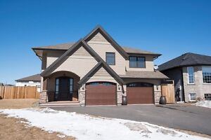 NEW LISTING - 567 Fireweed Bay - OPEN HOUSE Saturday!