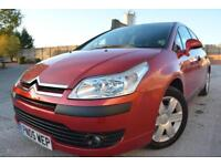 CITROEN C4 SX 1.4 16V 5 DOOR*LADY OWNED*MARCH 2018 MOT*CHEAP C4*