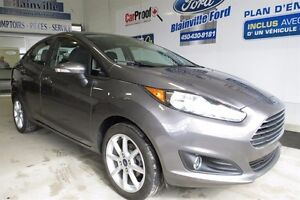 Ford Fiesta SE SEDAN AUTOMATIQUE 2014