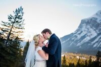 Now Booking 2016 Mountain Wedding Photography Packages
