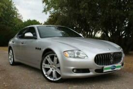 2010 Maserati Quattroporte 4.7 S V8 Auto Saloon Petrol Automatic