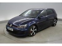 Volkswagen Golf 2.0 TSI GTI 5dr [Performance Pack]