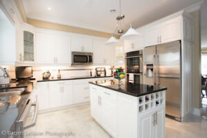 Stunning Kitchen in this executive split in Clayton Park