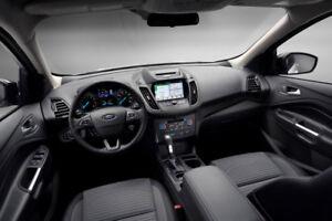 2017 Ford Escape Titanium AWD Lease Takeover
