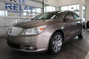 Buick LaCrosse CUIR - BLUETOOTH - MAGS 2012