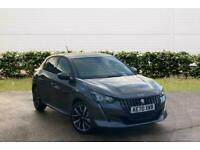 2020 Peugeot 208 5dr Hat 1.2 Puretech 100 Alr Prm S/s Hatchback Petrol Manual