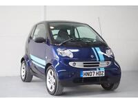 2007 Smart 0.7 Fortwo Pulse