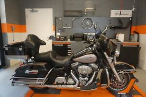 2009 Harley-Davidson FLHTC Electra Glide Classic