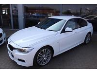 BMW 330d M SPORT. VAT QUALIFYING