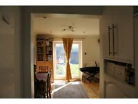 3 BED HOUSE : LEYDON CLOSE, CANADA WATER. SE16 5PF. INCLUSIVE ALL BILLS