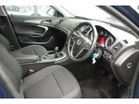 2013 Vauxhall Insignia 2.0 CDTi ecoFLEX Tech Line Sport Tourer 5dr