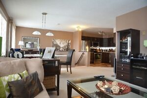Beautiful two-storey condo