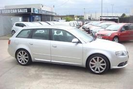 Audi A4 Avant 2.5TDI 2005MY S Line