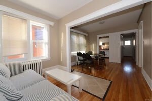 Centertown Female Unit in a 4 Bedroom