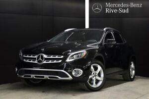 2018 Mercedes-Benz GLA-Class GLA250 4MATIC, TOIT PANORAMIQUE