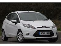 Ford Fiesta 1.25 ( 60ps ) 2011MY Edge