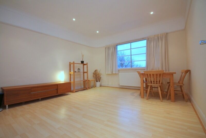 2 Double Bed Apartment Newly Decorated Islington/Newington Green area